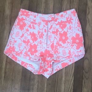 Finders Keepers Floral Shorts